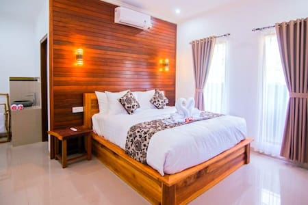 Lembongan Deluxe Villa near to the Beach