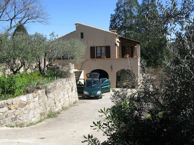 Maison de vacances en Sud Ardéche - Les Vans - House