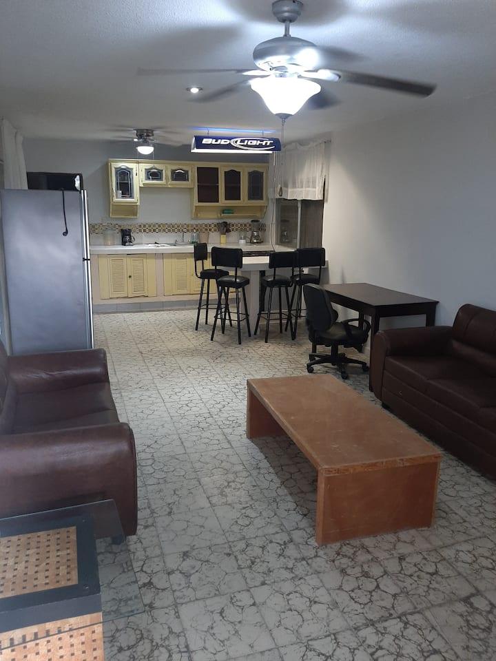 """Loft  Zona Centro """"Náutica"""""""
