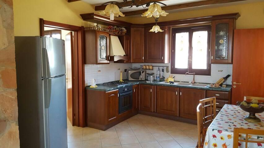 affittasi appartamento vicino marzamemi - Pachino - Apartament