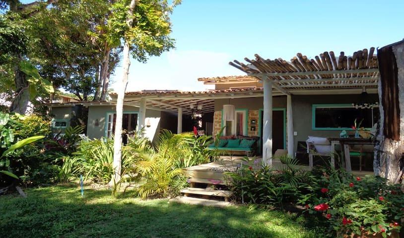 Casa em Trancoso, centro - Trancoso - Hus