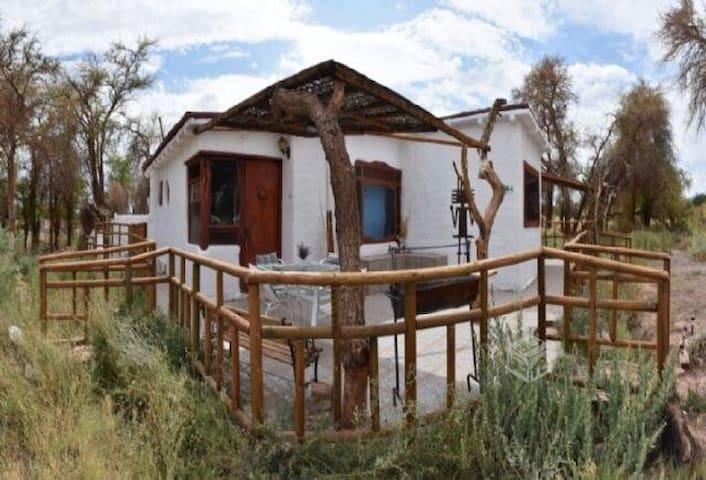 Retour, EcoLodge & Travel San Pedro de Atacama