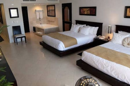 Presidential Studio Suite with Gold VIP Access - Puerto Plata