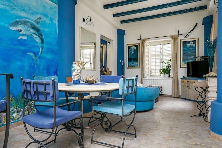 Aspida Guest House 1BR