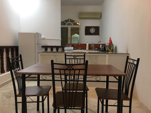 precious, money saver room in attractive Villa