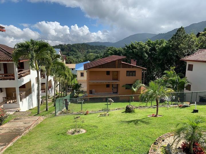 Habitación confortable en Jarabacoa. #3