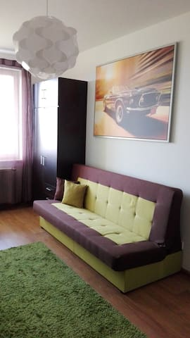 Apartament Żukowo 1 - Żukowo - Appartement