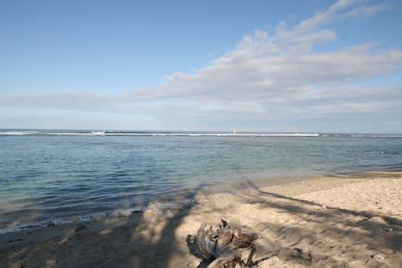 Studio idéalement situé a 50 m de la plage