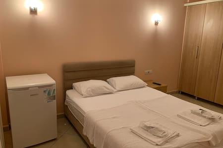 D Apart Hotel & Bistro Standart Room Belek Centre