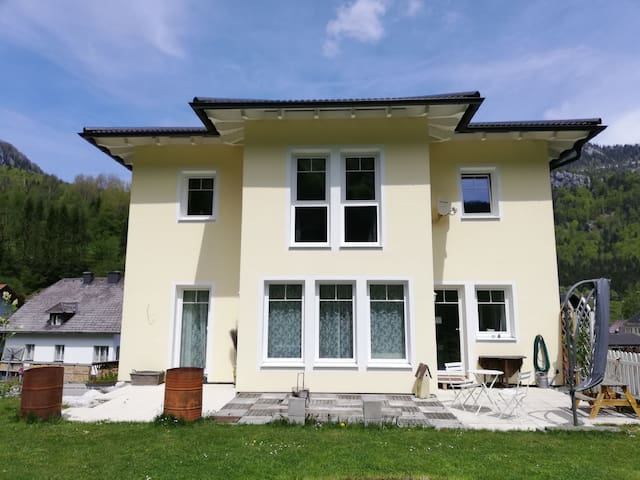 Villa Schutti Zimmer 1
