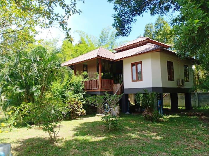 Pitaya House 2 chambres au coeur d'une cocoteraie