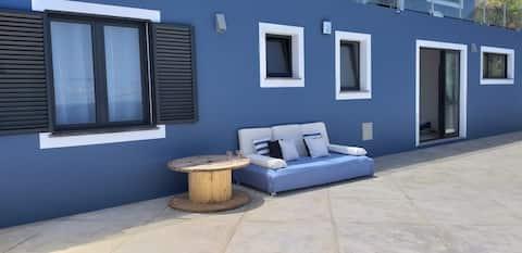 Casa Azul - Ocean View