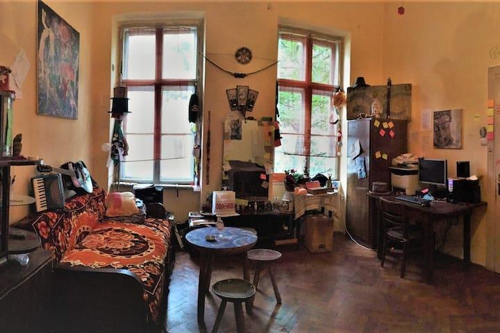 Bohemian Visionary Apartment, Bvd. Eroilor 34
