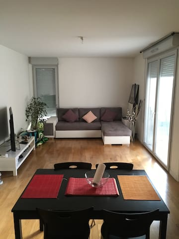 Cosy room close to Orly Aeroport and Paris!