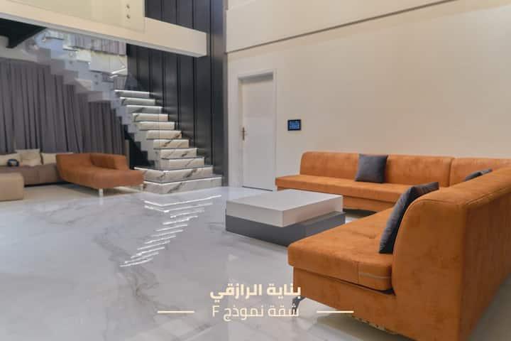 Alraziqi building
