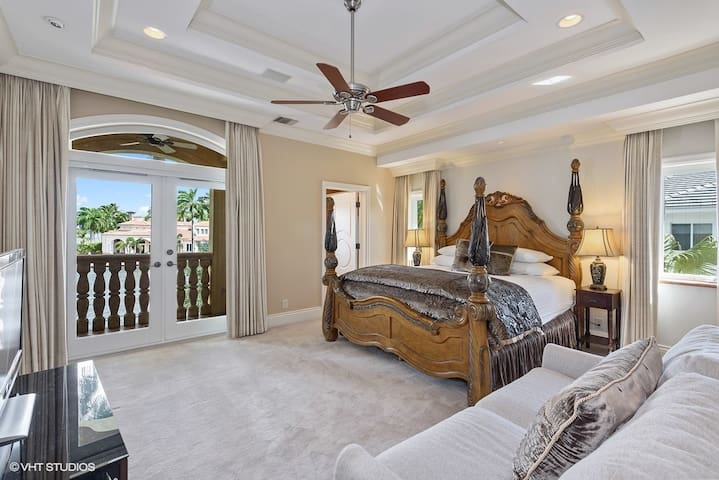 2nd Master Suite