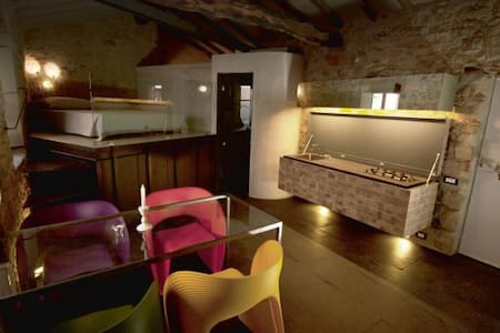 Casa Baciadonne, Civezza - Civezza - Lägenhet