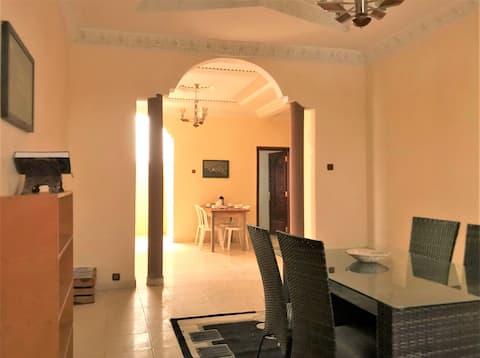 Spacieux appartements 3 d'Al Muriha