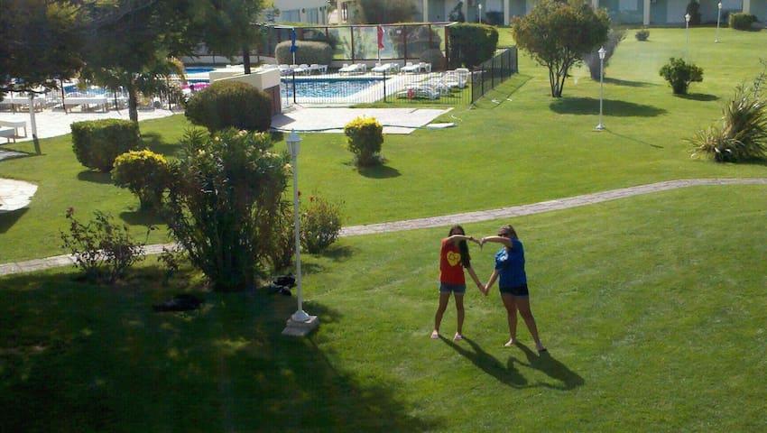 Las Grutas -Dpto 24 con piscina - precioendolares