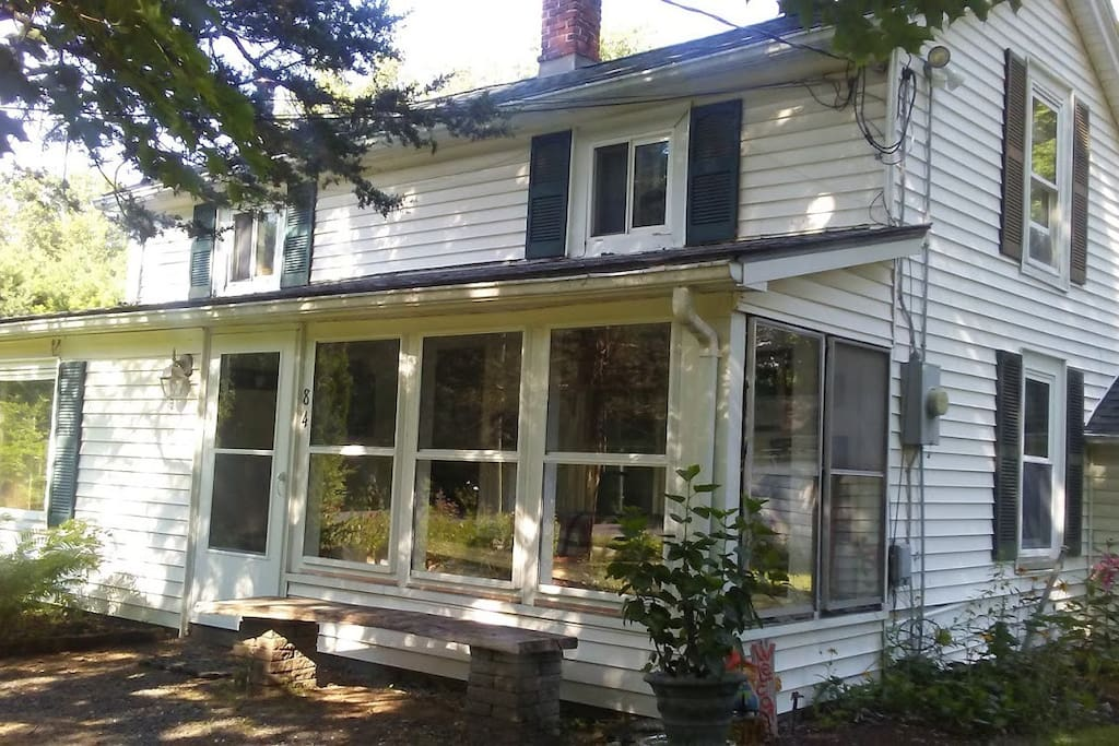 Small Bed And Breakfast Connecticut