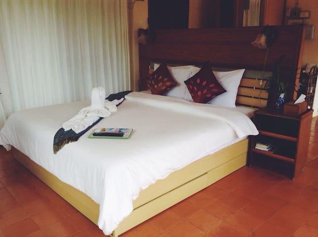Faasai Penthouse Suite. - Chanthaburi - Apartament
