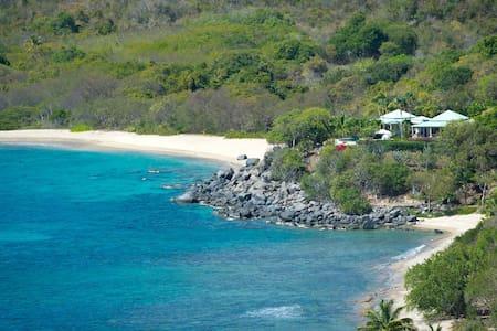 Sea Song Villa - Spanish Town - Villa