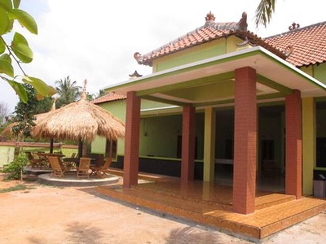 Homestay Amanah Safari Karimunjawa