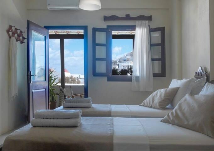 Triple Studio - Astipalea - Apartment