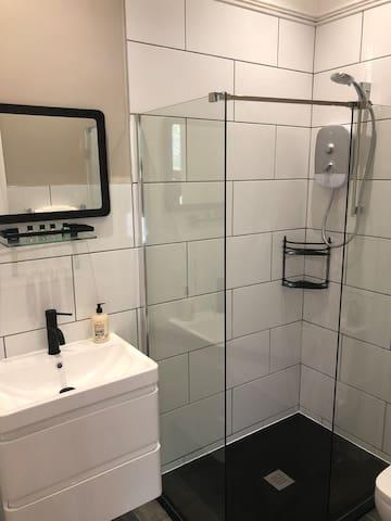 A Fresh Scandinavian room in Chester