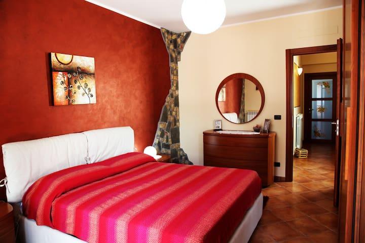 Casa Girasole - Pasteria-Lapide - Haus