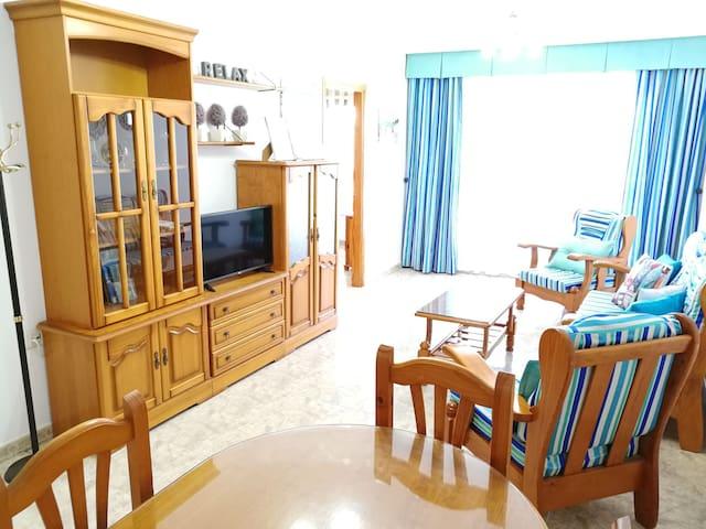 Apartamento Playa de Gran Tarajal