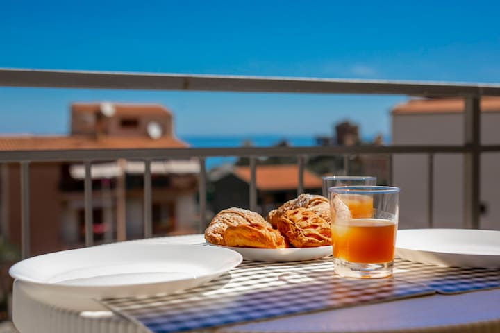 Kalurìa Apartment Cefalù