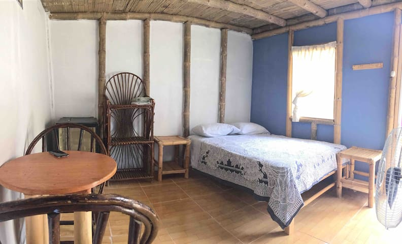 Habitación privada en Las Pocitas, Máncora