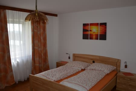 Living on homestead - Wallern an der Trattnach - Apartamento