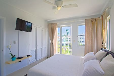 B&B Playa Turquesa Charming Private  Room A1 - Punta Cana - Szoba reggelivel