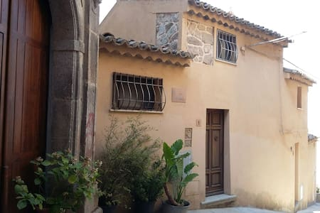 Casa vacanza nel borgo di Badolato - Badolato - Ev