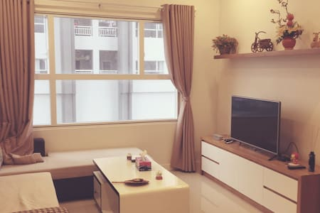 Spare room in Sunrise Central D.7 - Ho chi minh - Apartment