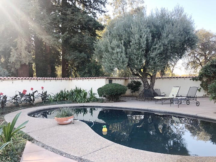 Country Club Fox Guesthouse BRAND NEW LISTING