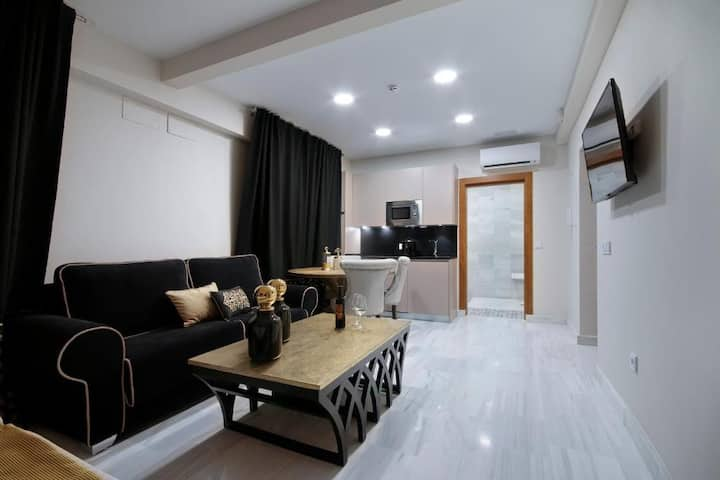 Bibo Gran Via Suites, 1 Studio for 2 People