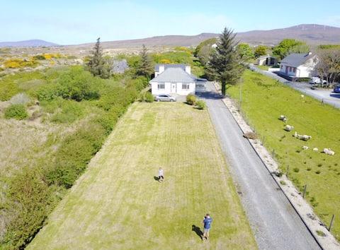 Rosie's Cottage * Wild Atlantic Way *