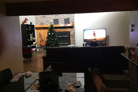 Private room in Avant Garde Condominium - Bethlehem - Osakehuoneisto