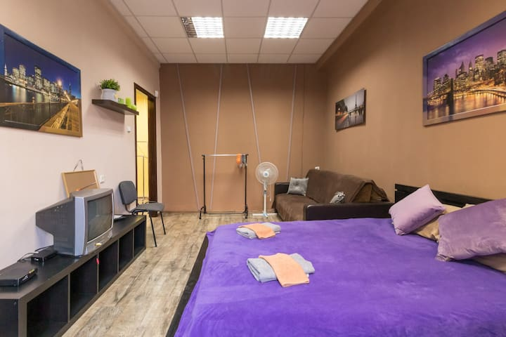 ❤️TWO INDIVIDUAL SEPARATE BEDROOMS★ BEST LOCATION★
