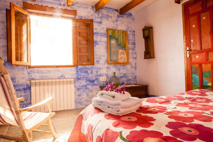 Casa Luna Nueva - Huércal-Overa - Rumah