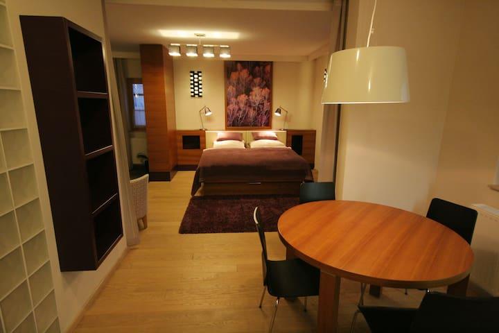 Apartma Na Krki - Touching diversity of the Earth