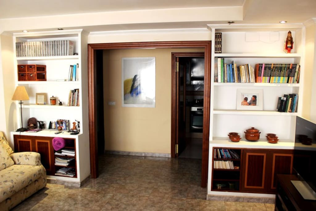 Habitaci n privada apartamentos en alquiler en val ncia comunidad valenciana espa a - Loquo valencia alquiler habitacion ...