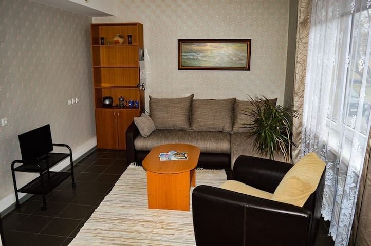 Apartment in the city center and near the beach - Pärnu - Apartment