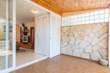 COMPAS  - Chalet for 6 people in Can Pastilla. - Can Pastilla - Chalet