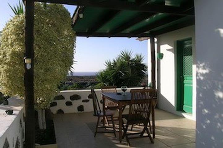 Ferienhaus Las Breñas - Las Breñas - Casa