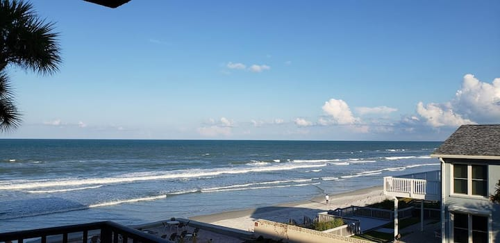 Perfect One Bedroom Location Ocean View! - 311
