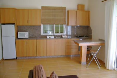 Studio apartment in the center of Santana - Santana